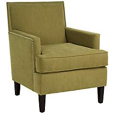 Colton Green River Armchair