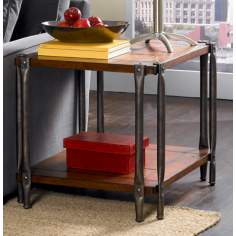 Sundance Rectangular End Table