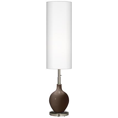 Carafe Ovo Floor Lamp