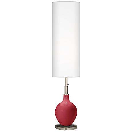 Samba Ovo Floor Lamp