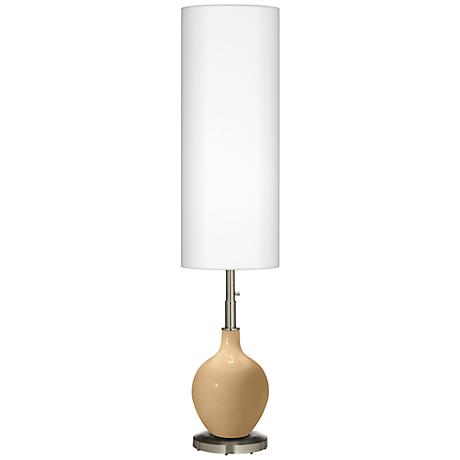 Sand Ovo Floor Lamp