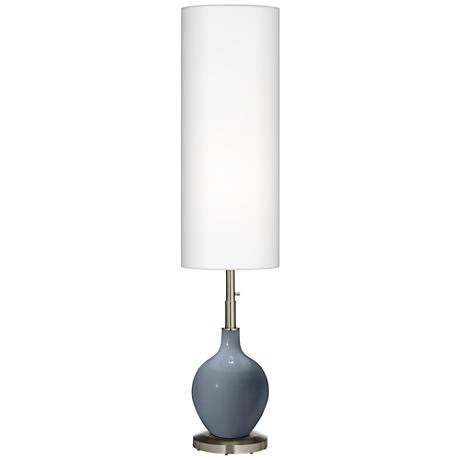 Granite Peak Ovo Floor Lamp