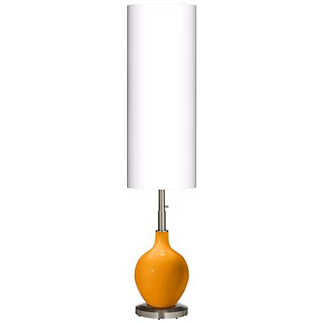 Mango Ovo Floor Lamp