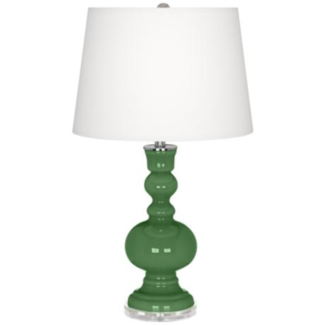 Garden Grove Apothecary Table Lamp