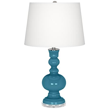 Great Falls Apothecary Table Lamp