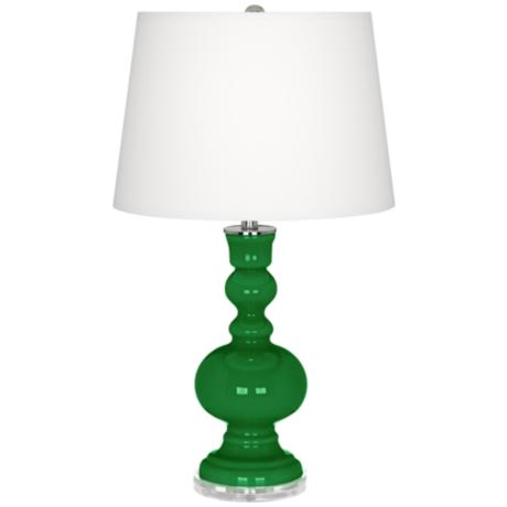 Envy Apothecary Table Lamp