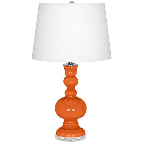 Invigorate Apothecary Table Lamp