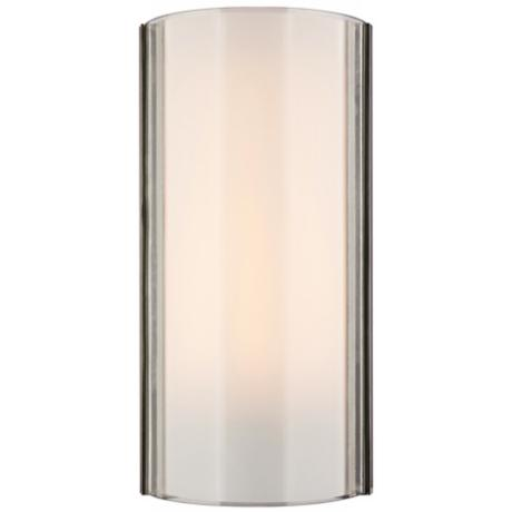 "Tech Lighting Jaxon LED 14 1/2"" High Glass Wall Light"
