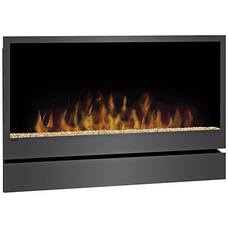 "Inspira 36"" Wall-Mount Fireplace"