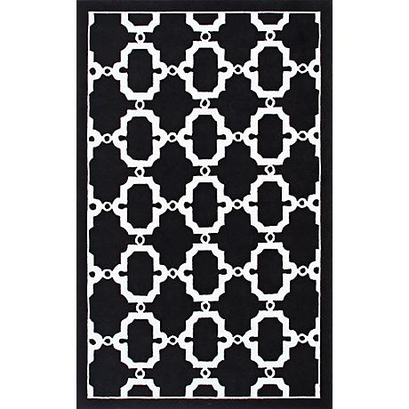 Clasp Indoor Outdoor Rug