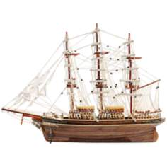 Cutty Sark Small Hand-Crafted Replica Model