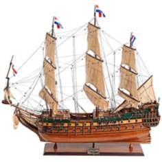 Friesland Medium Replica Model Warship