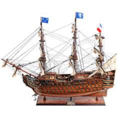 Royal Louis Exclusive Edition Model Ship