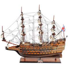 Sovereign of the Seas Exclusive Edition Model Ship