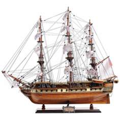 Exclusive Edition USS Constitution Medium Replica Model