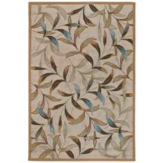 Covington 2104 Spring Vista Neutral Area Rug