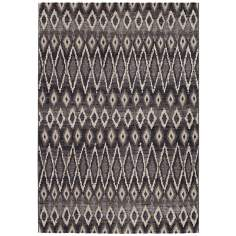 Easton 6590 Mirador Contemporary Grey Area Rug