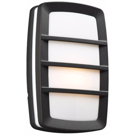 "Aston 12"" High Bronze Outdoor Wall Light"