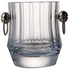 Trump Home Central Park Collection Crystal Ice Bucket