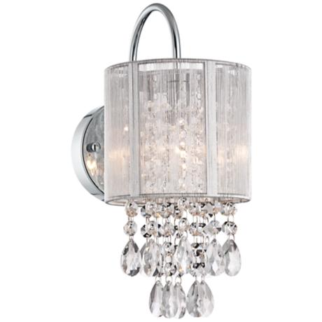 Silver Crystal Wall Sconces : 404 Error - Page Not Found