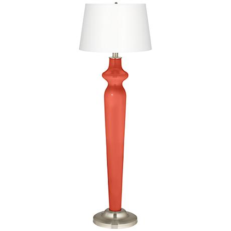 Koi Lido Floor Lamp