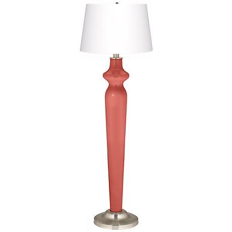 Coral Reef Lido Floor Lamp