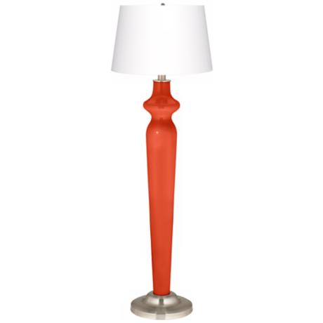 Daredevil Lido Floor Lamp