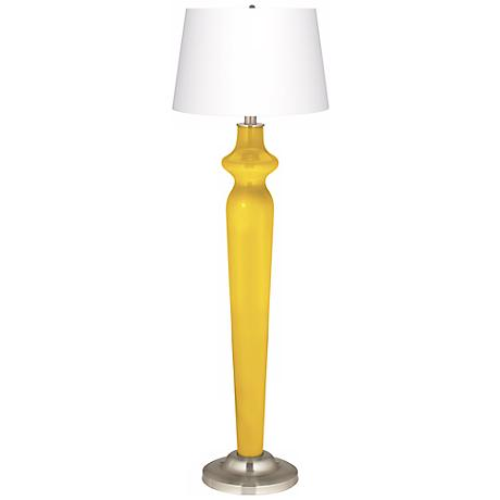 Citrus Lido Floor Lamp