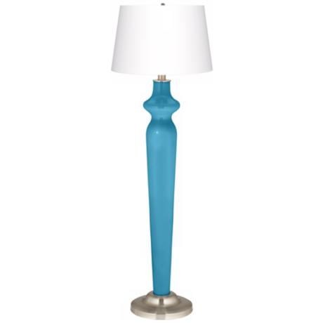 Jamaica Bay Lido Floor Lamp