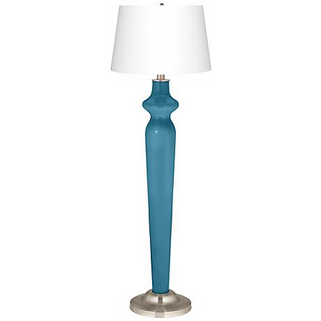 Great Falls Lido Floor Lamp