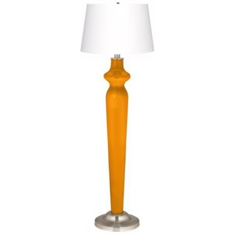Mango Lido Floor Lamp