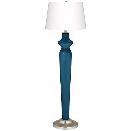 Oceanside Lido Floor Lamp