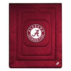 NCAA Alabama Crimson Tide Locker Room Comforter