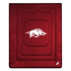 NCAA Arkansas Razorbacks Locker Room Comforter