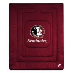 NCAA Florida State Seminoles Locker Room Comforter