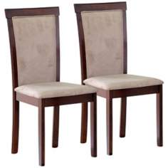 Set of 2 Judy Dining Chairs