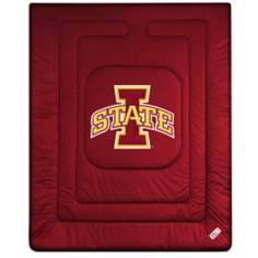 NCAA Iowa State Cyclones Locker Room Comforter