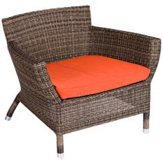 Osiris Collection Outdoor Low Armchair