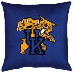 NCAA Kentucky Wildcats Locker Room Pillow