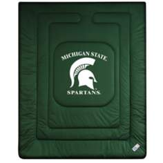 NCAA Michigan State Spartans Locker Room Comforter