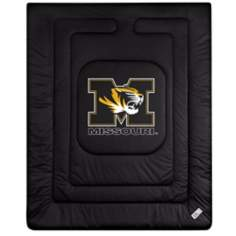 NCAA Missouri Tigers Locker Room Comforter