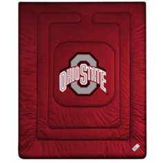 NCAA Ohio State Buckeyes Locker Room Comforter