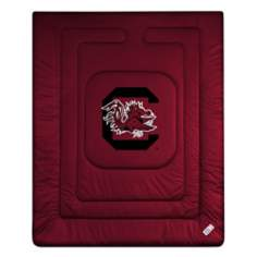 NCAA South Carolina Gamecocks Locker Room Comforter