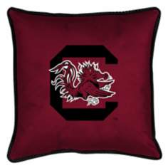 NCAA South Carolina Gamecocks Sidelines Pillow