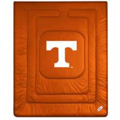 NCAA Tennessee Volunteers Locker Room Comforter