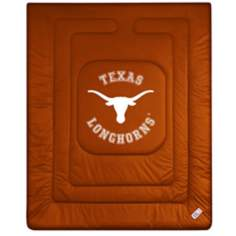 NCAA Texas Longhorns Locker Room Comforter