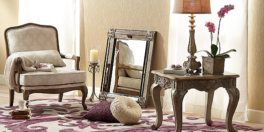 French Traditional - Ending February 8, 2014 - Designer Décor ...