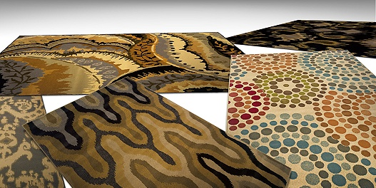 Contemporary and Traditional Rugs