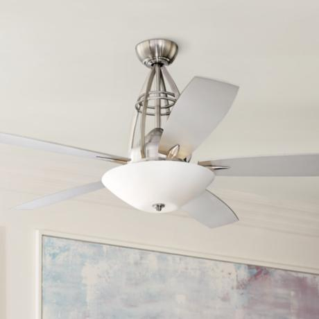 "60"" Possini Euro Design Palo Alto™ Ceiling Fan"