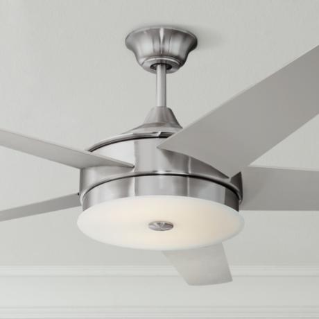 "60"" Edge™ Possini Euro Design Ceiling Fan"